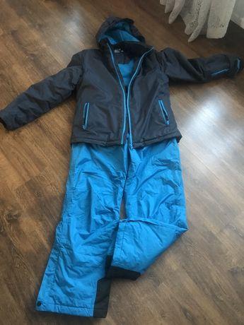Костюм для лиж і сноуборда POCOPIANO 164см