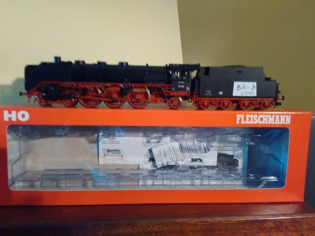 Comboios eléctricos H0