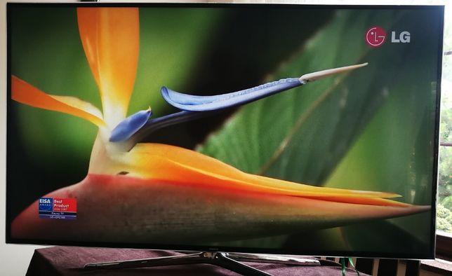 Telewizor Samsung 55 cali 3D z gwarancją (tv z Niemiec)