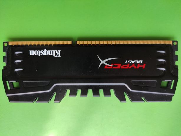 DDR3 4Gb Kingston hyperx beast HX324C11T3K2/8