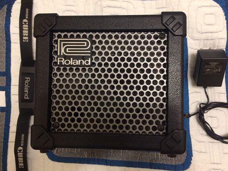 Продам/обменяю Roland Micro Cube