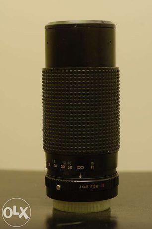 RMC Tokina 80-200 f-4