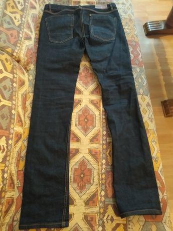 Spodnie jeansowe rozmiar 31