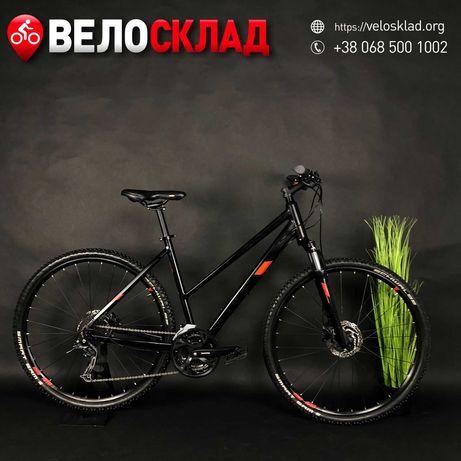 """Велосипед Cube NATURE 28"""" Trek Merida Kellys Scott Diamant Electra"""