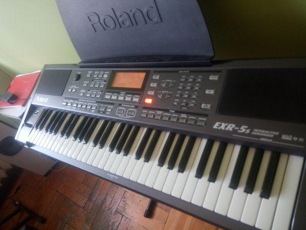 Keyboard Rolland exr 5s SPRZEDANE