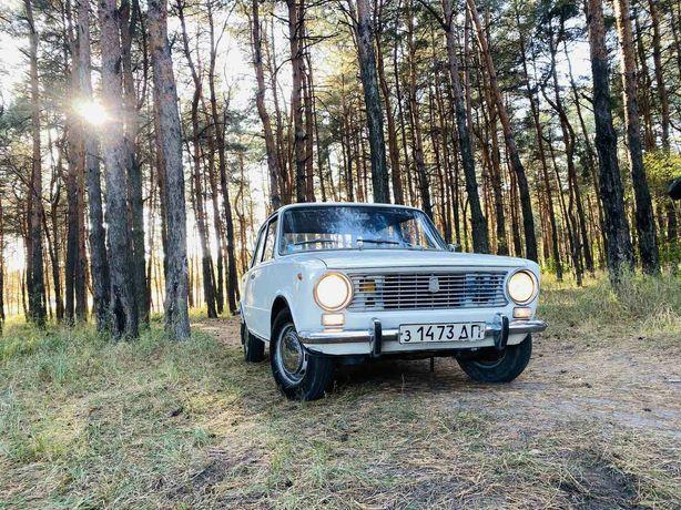 Продам  ВАЗ 2101 оригинал