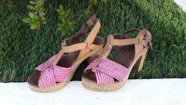 Sandálias Marca Seaside