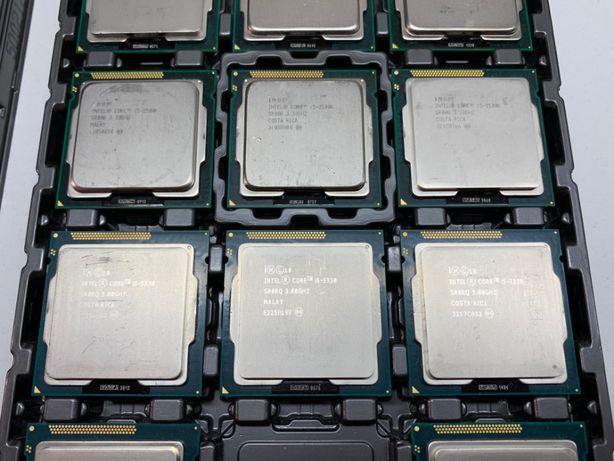 Процессор Intel Core i7-3770 i5-2600K 3470 3330s socket 1150 1155