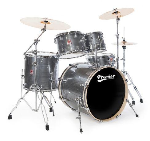 perkusja Premier Powerhouse M Rock 22 SGW zestaw perkusyjny Shell Set