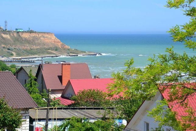 Продам свой дом на берегу моря