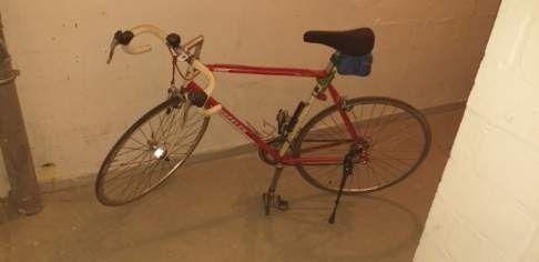 Rower kolarzówka unikat wheeler shimano equipped 4800