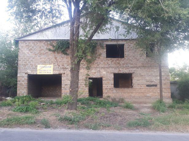 ПРОДАМ недостроенный Дом в Шевченковском микрорайоне