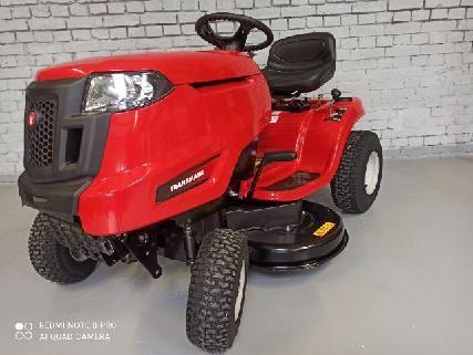 Traktorek ogrodowy SMART RF 125 MTD
