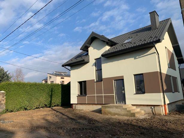 Продаж окремого будинку 142 м.кв. Завершене будівництво! 5 сот. землі,