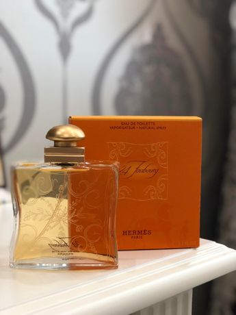 Элитный парфюм Hermes 24 Faubourg