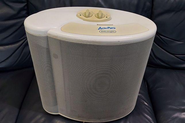 Продам эффективный очиститель воздуха Delonghi Aria Puro