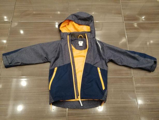 Sprzedam kurtka jesienna - przejciówka rozmiar 116