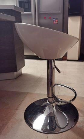 Krzeslo hoker regulowana wysokość
