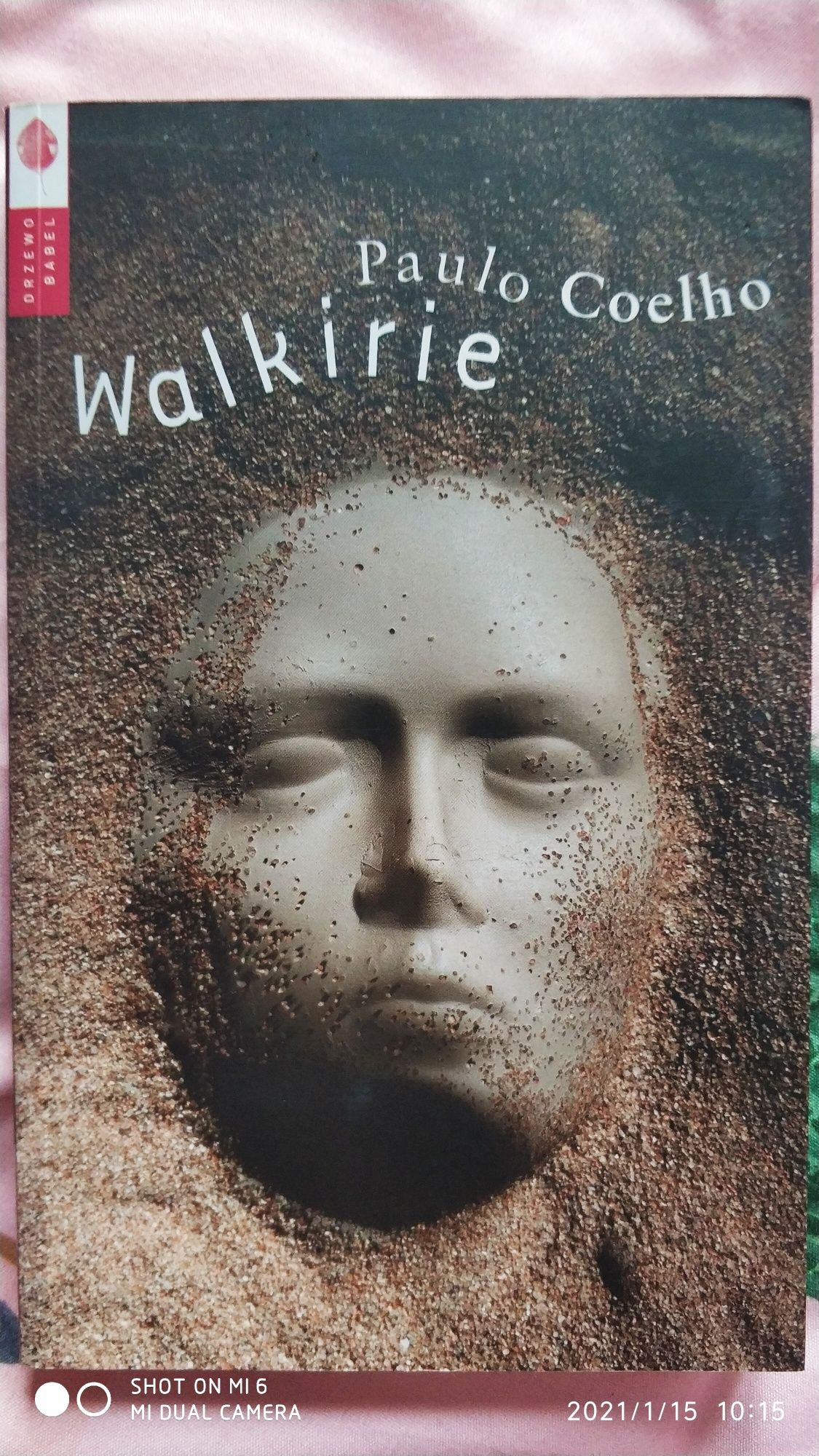 Walkirie książka