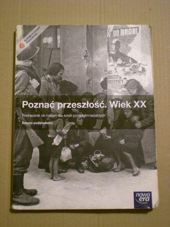 Podręcznik Poznać przeszłość Wiek XX