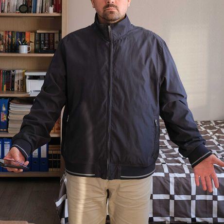 Kurtka męska wiosenno-jesienna Marks & Spencer rozmiar XXL