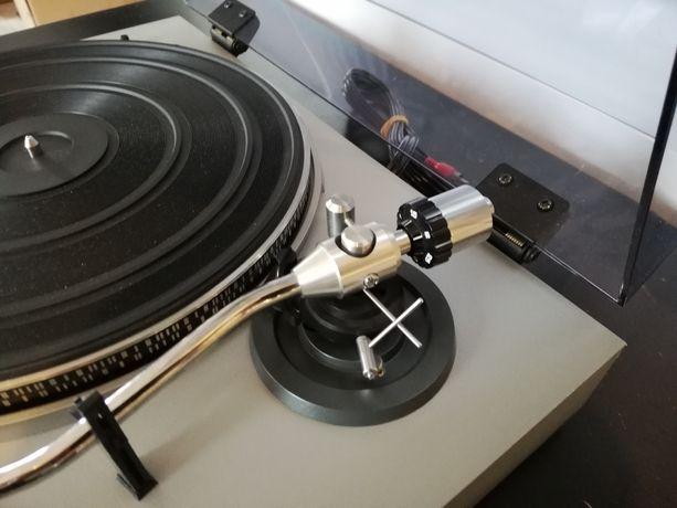 Gramofon ONKYO CP-5000A półautomat paskowy ramię Micro Seiki