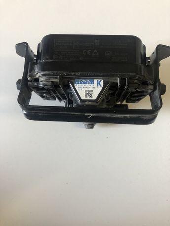 8821048071 Дистроник Toyota  Prado 150 19-20р Радар Прадо 150