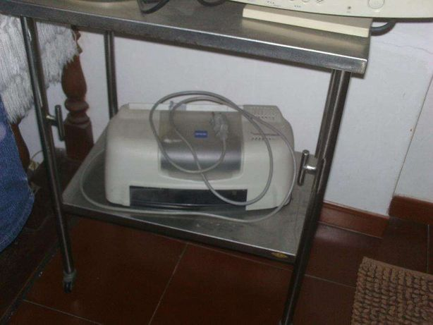 Vendo impressora Epson stylus colour 480 SXU
