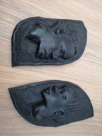 Vendo esculturas quadros artesanato africano