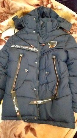Продам Куртку/зима на мальчика