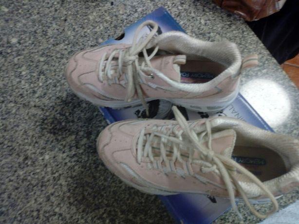Skechers sapatilhas 38