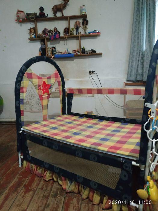 Продам кроватку Хмельник - изображение 1