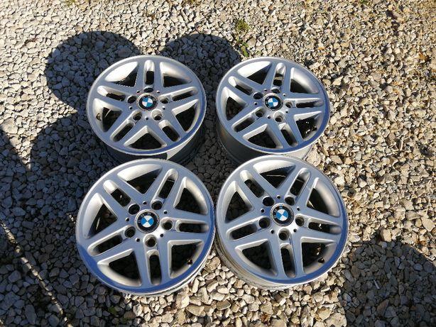 Felgi aluminiowe 5x120 BMW E36 E46 - 15 cali