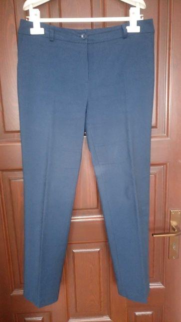 spodnie damskie na kant rozm. 40