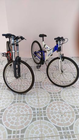 Bicicletas estrada