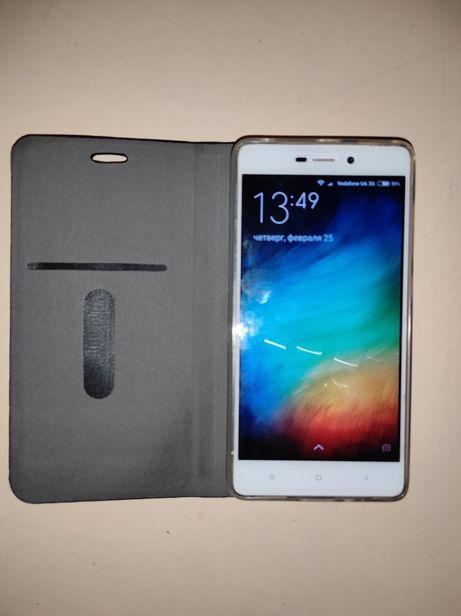 Продам телефон Xiaomi redmi 3