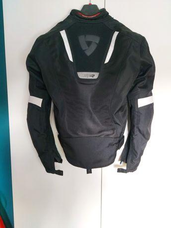 Kurtka tekstylna REVIT GT-R rozm S
