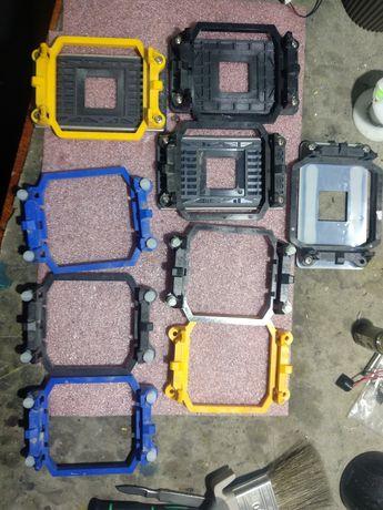 Рамка для крепления охлаждения Am2 Am2+ Am3 Am3+ Fm2 am4