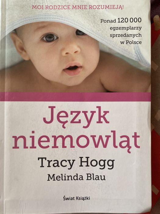 Książka Język niemowląt Tracy Hogg Rychlik - image 1