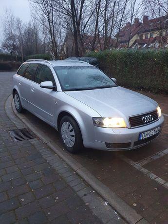 Audi A4 2005r 2.0  150km xsenony S line Sprzedam albo oddam Rydzykowi
