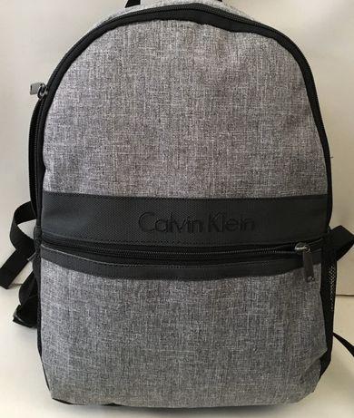 Новый рюкзак для мальчика Calvin Klein.