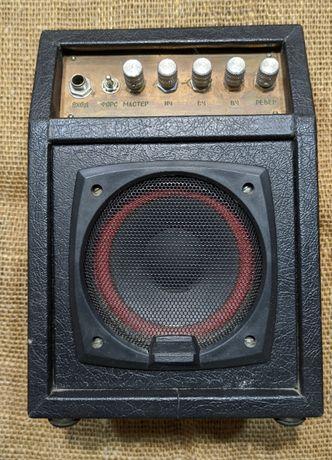 Самодельный комбик на базе японской звуковой головки