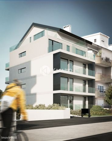 Apartamento T2 Duplex em Ilhavo