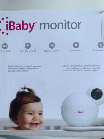 Видеоняня iBaby M6! Новая
