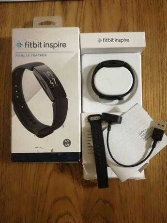 Zegarek sportowy Fitbit Inspire