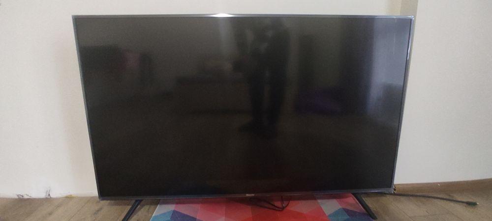 Новый Телевизор Hisens 55 H55B7100 Киев - изображение 1