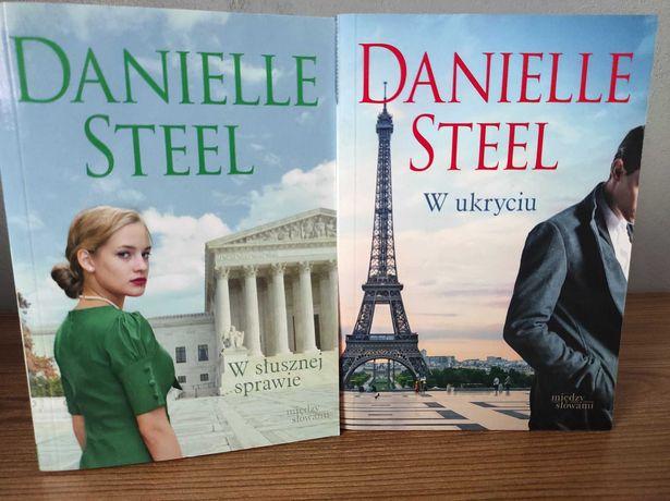 Danielle Steel - 2 książki