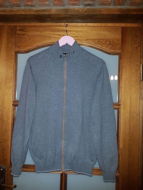 Sweter Massimo Dutti L męski