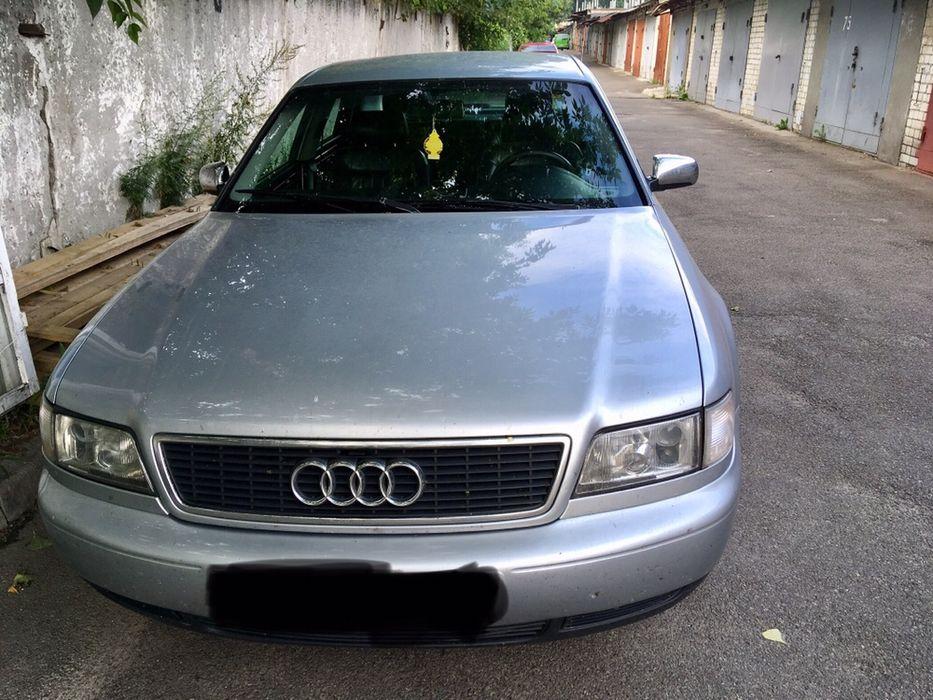 Audi A8 D2. 2.8, по частям Софиевская Борщаговка - изображение 1