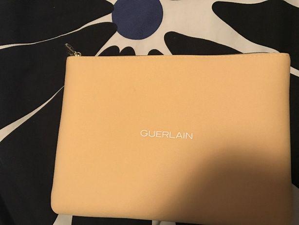 Kosmetyczka GUERLAIN nowa sephora Chanel huda